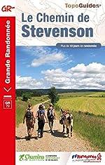 Le Chemin de Stevenson de FFRandonnée