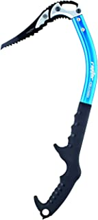TRANGO Raptor Ice Tool with Removable Weights and Pick Covers