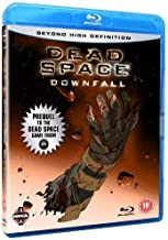 Dead Space Downfall [Blu-ray] [2008] [Reino Unido]