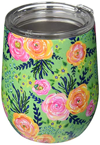 Mary Square Madison - Vaso de acero inoxidable
