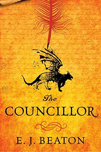 The Councillor by [E. J. Beaton]