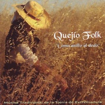 Como Anillo al Dedo (Musica Tradicional de la Tierra de Extremadura)