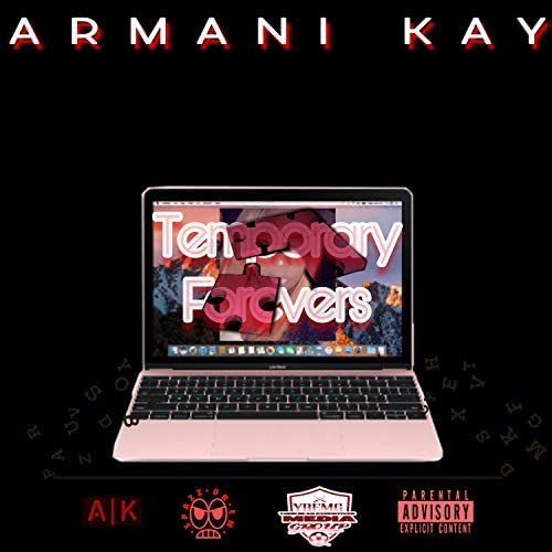 Armani Kay