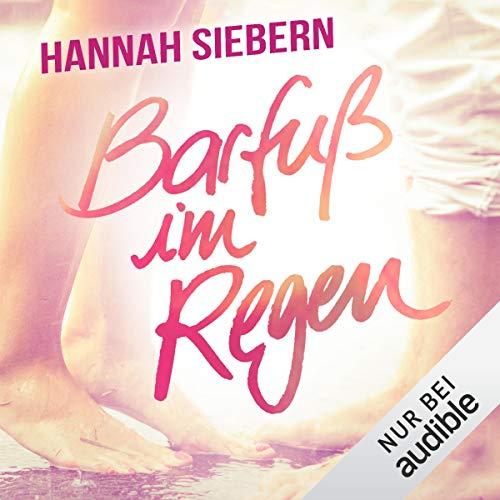 Barfuß im Regen audiobook cover art