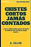 CHISTES CORTOS JAMÁS CONTADOS: ¿HASTA DÓNDE PUEDE LLEGAR UN GRUPO DE AMIGOS POR CONTAR EL MEJOR CHISTE?