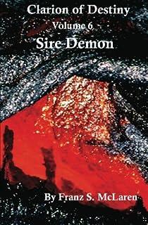 Clarion of Destiny: Sire Demon