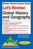 Let's Review: Global History and Geography (Let's Review Series)