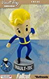 Fallout 3: Vault Tec Pip Boy Sneak Bobblehead Figure Toy - 5'