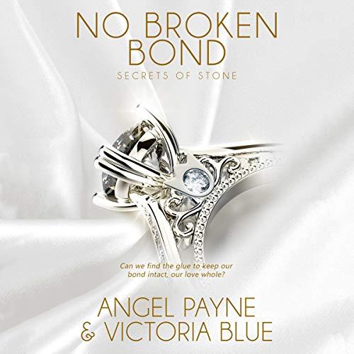 No Broken Bond  By  cover art
