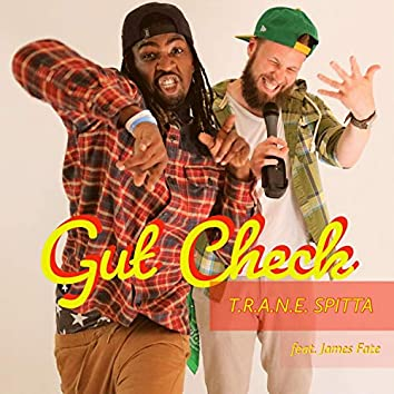 Gut Check (feat. James Fate)