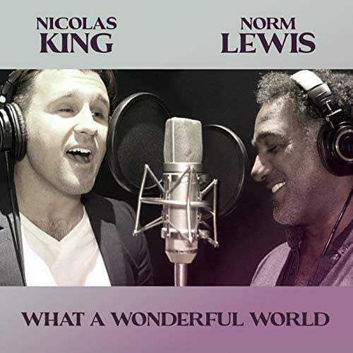 Nicolas King feat. Norm Lewis