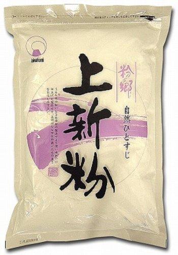 火乃国 粉の郷便り 上新粉 1kg