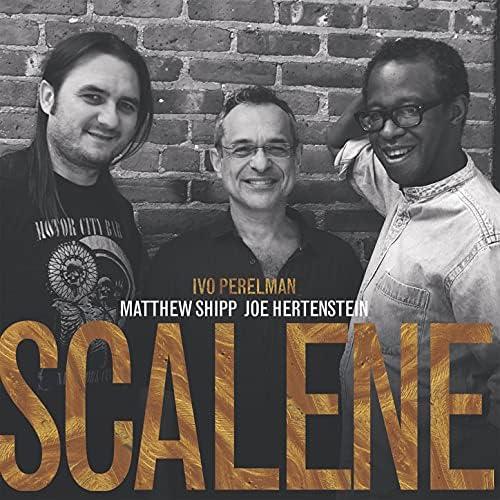 Ivo Perelman, Matthew Shipp & Joe Hertenstein