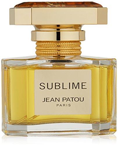 Jean Patoum Sublime, Eau de Parfum con vaporizzatore, 30 ml