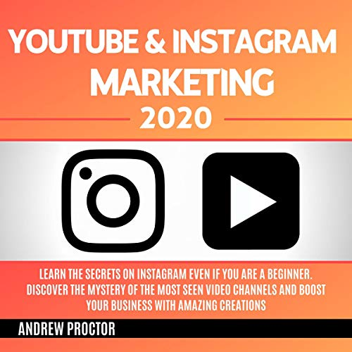YouTube & Instagram Marketing 2020 Titelbild