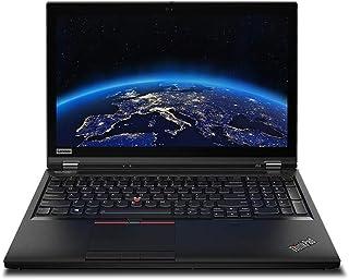 "Lenovo_ThinkPad_P53 Mobile Workstation Laptop (Intel i7-9750H, 64GB RAM, 1TB NVMe SSD + 1TB HDD, NVIDIA Quadro T1000 4GB, 15.6"" FHD, Windows 10 Pro) Professional Business Notebook Computer"