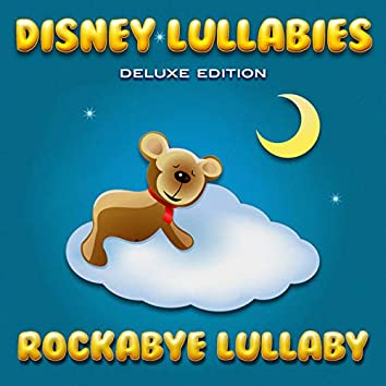 Disney Lullabies (Deluxe Edition)