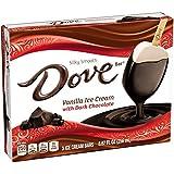 DOVEBAR 3-Pack Vanilla/Dark Chocolate (6 Count)