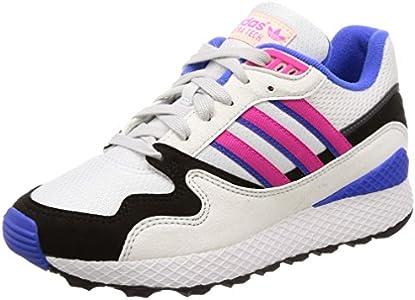 Adidas Ultra Tech, Zapatillas de Deporte Hombre, Blanco (Balcri/Rossho/Negbás 000), 47 1/3 EU