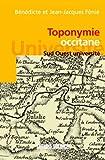 Toponymie occitane
