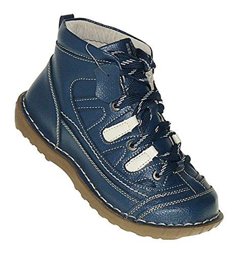 Bootsland 313 Winterstiefel Damenstiefel Stiefel Winterschuhe Damen, Schuhgröße:39