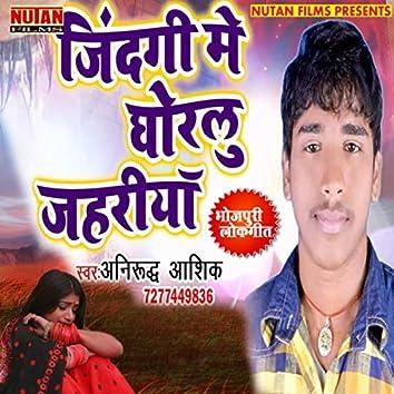 Jindgi Me Ghorlu Jahariya