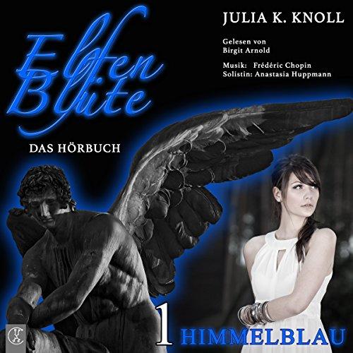 Himmelblau Titelbild