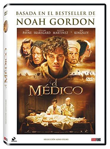 El Médico (DVD VTA N)