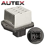 AUTEX Automotive Blower Motors
