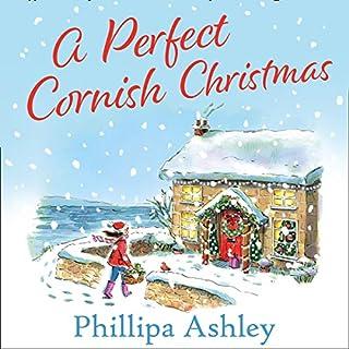 A Perfect Cornish Christmas cover art