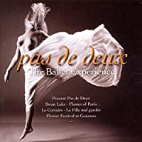 PAS DE DEUX - ブルグミュラー/チャイコフスキー/ミンクス/パウッリ/ヘルテル/アサフィエフ:バレエ音楽集
