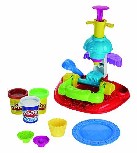 Hasbro A0320E24 - Play-Doh Keks-Kreationen