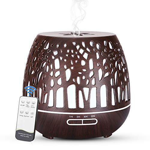 Simpeak - Essential Oil Diffuser 100ml