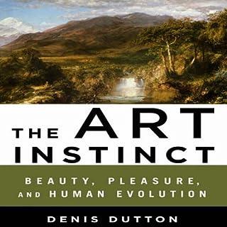 The Art Instinct cover art
