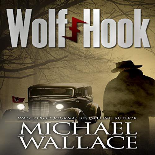Wolf Hook cover art