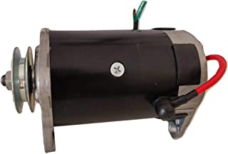 Starter Generator for Yamaha G2 G5 G8 G9 G11 G14 Golf Cart 1985-96 15425 GSB107-06B J38-81100-10-00 J38-81100-11-00 G8AH G8AJ G8AK G9AG G9AH G9AJ G9AK G9AM G2AM5 G2AB G5AG G5AF G11AJ G11AK G14AM G14AP