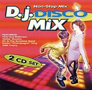 dj disco mix