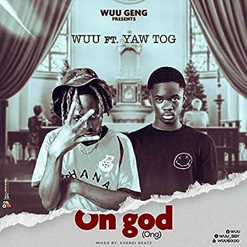 On god (feat. Yaw Tog)