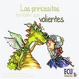 Las princesitas también son valientes (ECU)