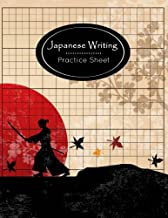 Best japanese writing practice sheets Reviews