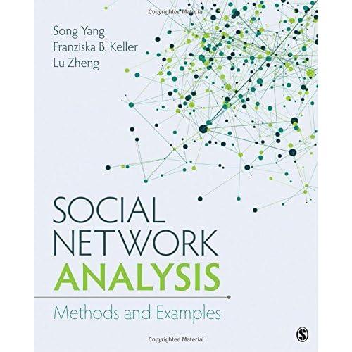 Network Analysis: Amazon com