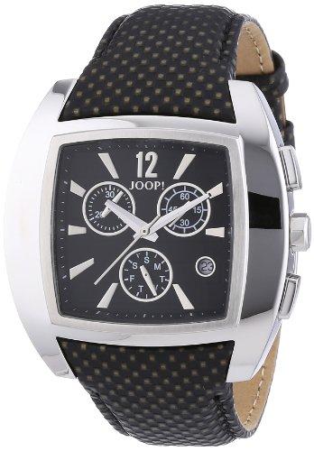 Joop Herren-Armbanduhr Quarz Leder JP100511F02