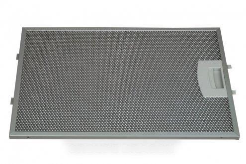 FILTRE GRAISSE (375 X 215 MM) POUR HOTTE SAUTER - 74X5757