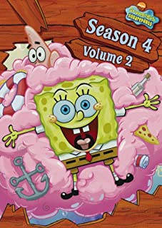 spongebob squarepants everything box