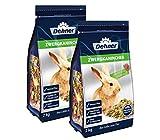 Dehner Premium Nano Conigli mangime, 2X 2kg (4kg)
