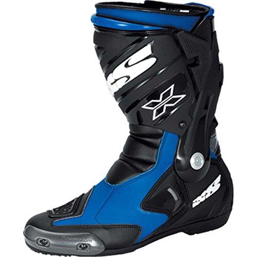 IXS Stiefel Estoril, Farbe blau, Größe 41