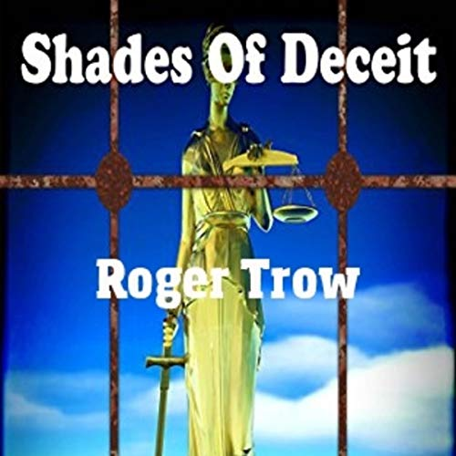 Shades of Deceit audiobook cover art