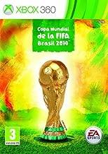 XBOX 360 - 2014 FIFA World Cup Brazil - [PAL EU - NO NTSC]