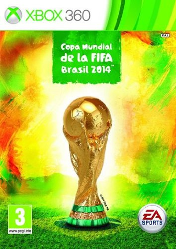 Mondiali FIFA Brasil 2014