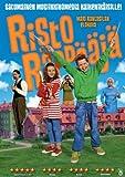 Ricky Rapper ( Risto Räppääjä ) [ NON-USA FORMAT, PAL, Reg.2 Import - Finland ]
